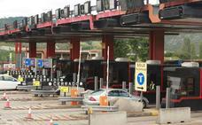 Fomento inicia los trámites para liberalizar la autopista AP-1 entre Burgos y Armiñón