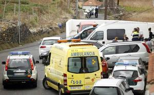 Aparece ahorcado en Tenerife junto a los cuerpos sin vida de su pareja y sus dos hijas