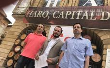 Ciudadanos pide que Haro se integre en la red mixta de la alta velocidad ferroviaria