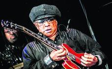 Al McKay: «Mi corazón y mi alma están en tocar en directo con otros músicos»