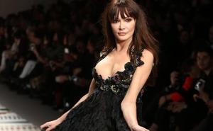 Fallece la modelo Annabelle Neilson