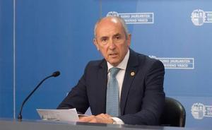 Euskadi recibirá 150 millones más por la ampliación en dos décimas del límite del déficit