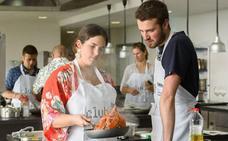 Udako sukaldaritza ikastaroak hastear daude Basque Culinary Center-en