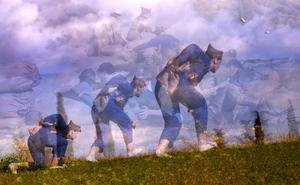 GetxoPhoto se pregunta por lo que ocurre después de los conflictos
