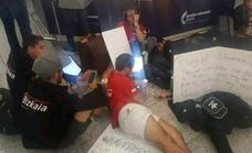 Easyjet deja tirados en Londres a 150 pasajeros con destino a Bilbao