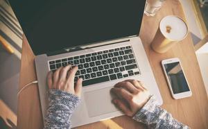 Los vascos podrán realizar online todas las gestiones con la Administración autonómica en el plazo de un año
