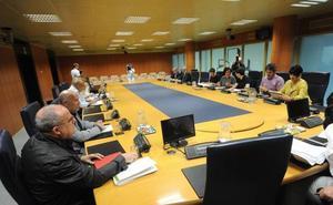El Gobierno vasco aún confía en que se logre un «mayor consenso» en la reforma del Estatuto