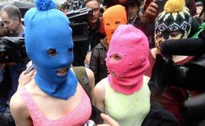 El Tribunal Europeo de Derechos Humanos condena a Rusia por el trato dispensado a las Pussy Riot