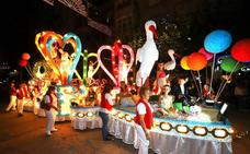 Las fiestas de Altamira y su desfile se agrandan