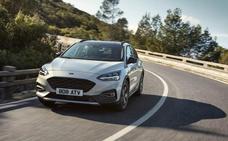 El nuevo Ford Focus, 5 estrellas en seguridad Euro NCAP