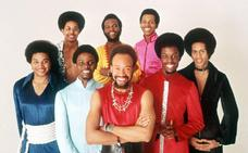 Los cinco 'hits' de Earth, Wind & Fire que harán bailar a Mendizorroza