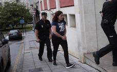 La joven que mató a su novio de más de 30 puñaladas en Asturias será examinada para determinar si es imputable
