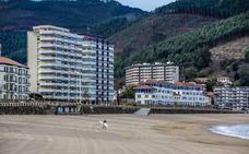 Los apartamentos turísticos buscan su espacio en el futuro mapa urbanístico de Bakio