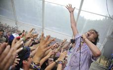 El público del BBK Live: más mujeres que hombres y cada vez más jóvenes