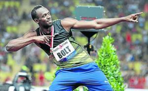 Australia abre las puertas del fútbol a Usain Bolt