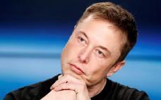 Elon Musk se disculpa con el espeleólogo británico al que llamó pederasta en Twitter