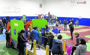 Ermua invertirá otros 37.000 euros en mejora de parques
