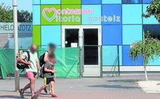 Montessori Vitoria limita su actividad al ocio infantil para ajustarse a la legalidad