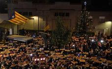 El bochorno catalán