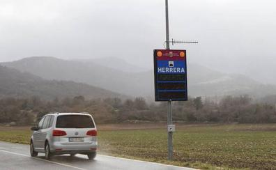 La Ertzaintza evacua a 28 jóvenes «scouts» sorprendidos por una fuerte tormenta en Álava