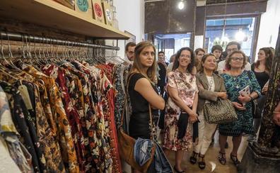 Una ruta por las tiendas con alma de Bilbao