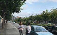 Barakaldo invierte 160.000 euros para ganar más aparcamientos