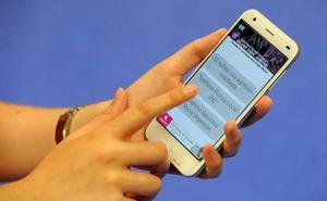 Bilbao pondrá en marcha en agosto una 'app' contra las agresiones machistas