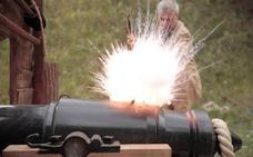 'Canal Historia' se adentra en la industria de las armas