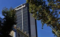 Sabadell se queda sin lastre inmobiliario