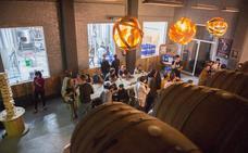 Euskadi, referente entre los cerveceros artesanos