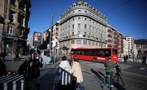 Juzgan en Bilbao al menor de 16 años por el homicidio de 'Urren'