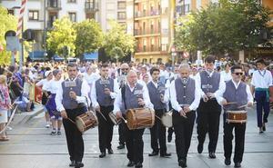 Fiestas de Santurtzi, Amorebieta, Santutxu, Barakaldo, Arrigorriaga... consulta los programas