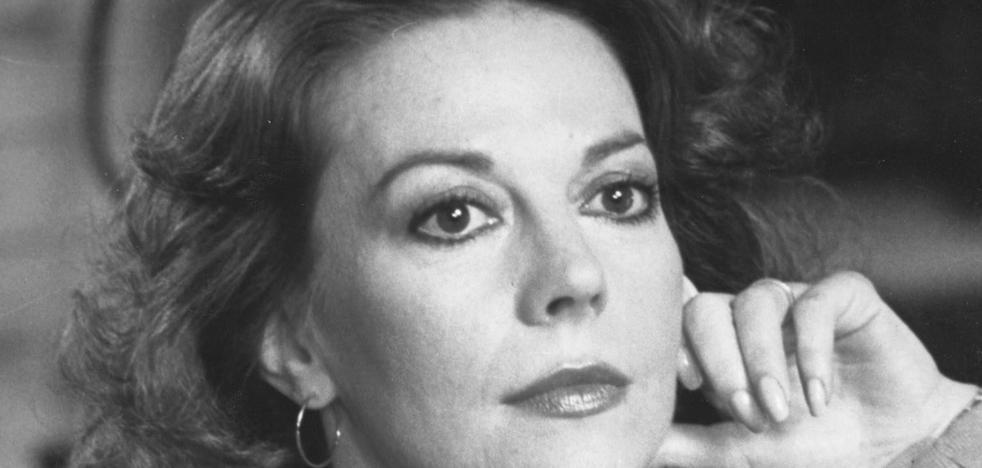 Natalie Wood, una vida marcada por la tragedia