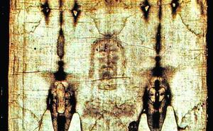 El estudio que desmonta el mito de la sábana santa