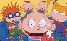 Los 'Rugrats' regresan a la tele con nuevos episodios