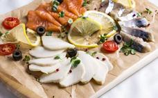 Nutrición: Pescado, pese a todo