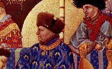 El noble que prefirió el arte a la política