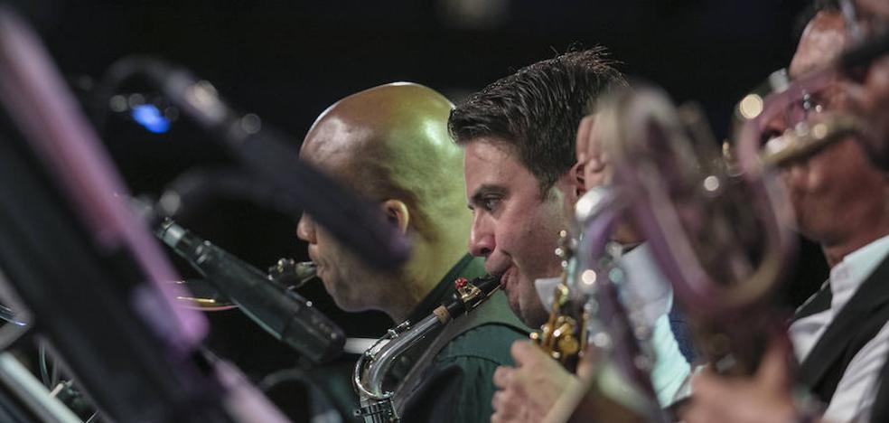 Magia para los sedientos de jazz
