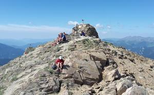 Rutas de montaña: Pic Casamanya (1.740 m.)