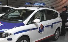 Cuatro detenidos, dos de ellos menores, por robar herramientas en una obra de Bilbao la Vieja