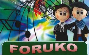Programa de fiestas de Forua 2018: San Ignacio Jaiak