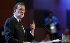Rajoy se aparta