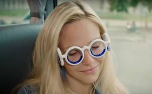 Citroën lanza las primeras gafas antimareo