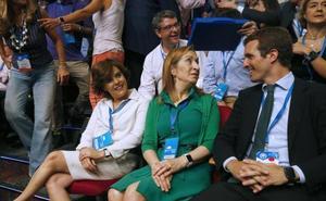 El PP elige su futuro entre dos candidaturas que se creen ganadoras