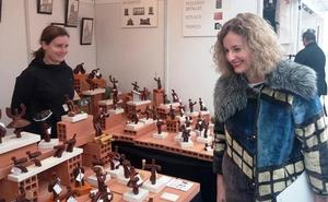 Álava destina 30.000 euros a ayudas a la inversión a artesanos del territorio