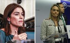 Leticia Comerón y Raquel González, en la lista de Casado para la dirección del PP