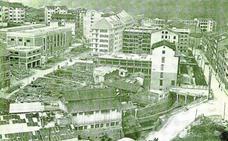 Una muy difícil reconstrucción de Eibar
