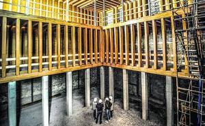 Un centro en Vitoria para la creación artística en euskera