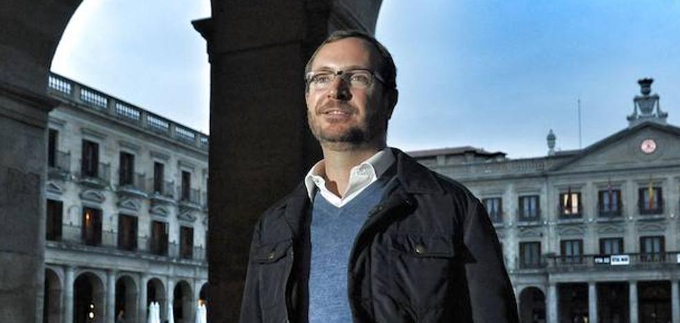 Javier Maroto: «Regeneración no significa que para que algo sea bueno tenga que ser todo nuevo»