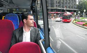 «Bizkaibus implantará en septiembre las paradas a demanda para mujeres»